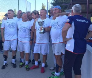 Olhao A retain their title in Albufeira