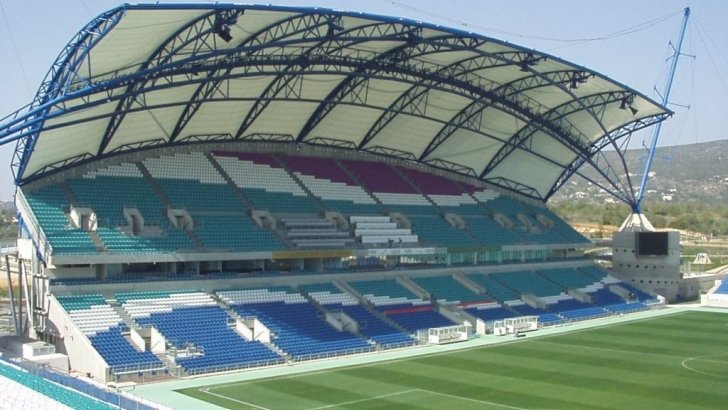 The Algarve Stadium