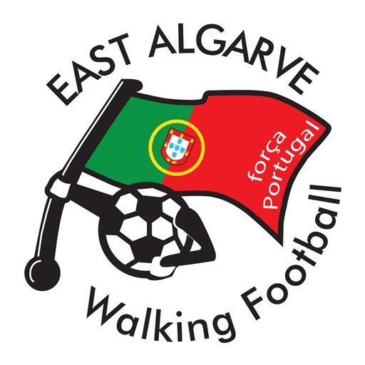 East Algarve Walking football